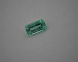 Emerald Gemstone has Eye Catching size