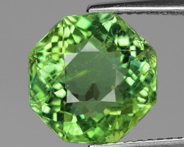 BLACK FRIDAY 6.18 Cts Green Apatite ~ Awesome Color and Luster ~ AP39