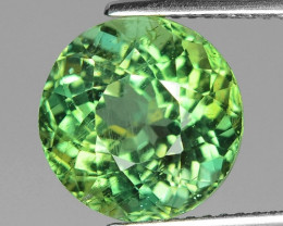 BLACK FRIDAY 5.46 Cts Green Apatite ~ Awesome Color and Luster ~ AP40