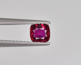 Natural ruby 0.53 Cts Top Quality from Afghanistan