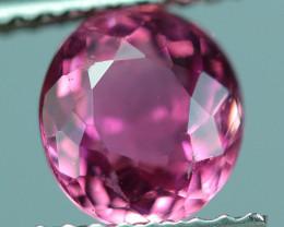 7X6 MM  Lavender Pink !! Mozambique Tourmaline- PT492