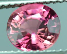 1.36 CT Lavender Pink !! Mozambique Tourmaline - PT496