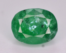 Top Quality 1.50 Ct Natural Emerald From Swat.H