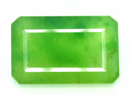 NR 7.30 Carats Grossular Gemstone
