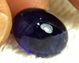 15.23 Carat Blue Southeast Asian Sapphire - Gorgeous