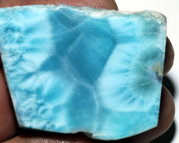 200CTS QUALITY LARIMAR ROUGH RG-4429