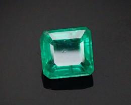 1.49ct  Panjshir Emerald
