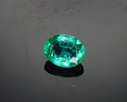 .35ct  Panjshir Emerald