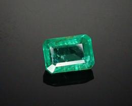 .95ct  Panjshir Emerald