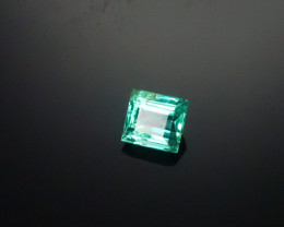 .35ct  Panjshir Emerald