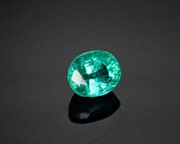 .49ct  Panjshir Emerald