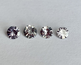 1.58ct Grey spinel