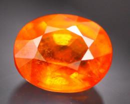 Spessartite 1.56Ct Natural Mandarin Garnet B1301