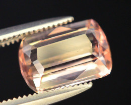 Top Quality 2.15 ct Baby Pink Tourmaline