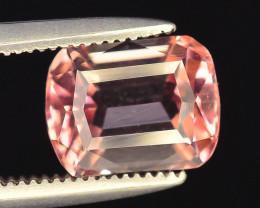Top Quality 1.85 ct Baby Pink Tourmaline