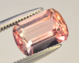 Top Quality 2.10 ct Baby Pink Tourmaline