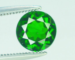 Forest Green Russian 1.50 ct Chrome Diopside