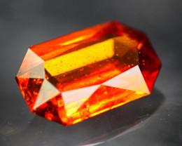 Spessartite 2.10Ct Master Cut Orange Spessartite Garnet 16AF532