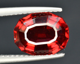 3.25 Ct Marvelous Color Natural Spessartite Garnet