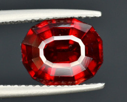 3.30 Ct Marvelous Color Natural Spessartite Garnet