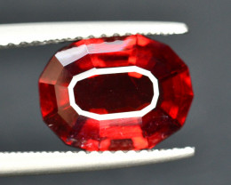 3.45 Ct Marvelous Color Natural Spessartite Garnet