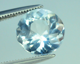 Top Grade 2.55 ct Attractive Color Aquamarine