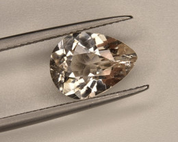 Imperial Topaz 3.30 Cts *
