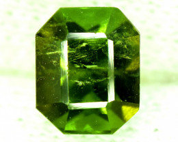NR Auction - 1.75 Green Color Afghan Tourmaline Gemstones