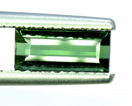 NR Auction - 1.70 Green Color Afghan Tourmaline Gemstones
