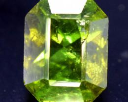 NR Auction - 1.70 Green Color Afghan Tourmaline Gemstones