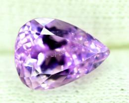 NR 6.00 carats Natural Pink Color Kunzite Gemstone
