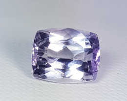 14.45ct Top Quality Gem Stunning Octagon Cut Natural Pink Kunzite