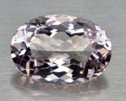 Natural Morganite 3.91 Cts Top Clean Gemstone