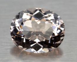 Natural Morganite 1.86 Cts Top Clean Gemstone