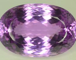 277 Cts ~  Pink Kunzite Gemstone