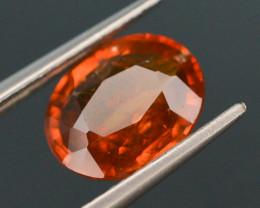 2.30 ct Natural Fanta Orange Color Spessartite Garnet