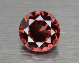 Natural Almandine Garnet 1.28 Cts Faceted Gemstone