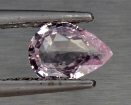 Natural Pink Sapphire 0.71 Cts