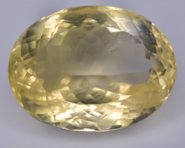 15.48 Crt Citrine Faceted Gemstone (R48)