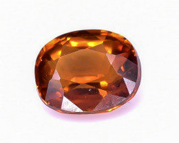 1.42 Crt  Spessartite Garnet Faceted Gemstone (R48)