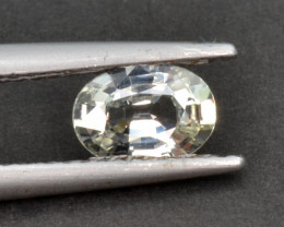 Natural Sapphire 0.82 Cts