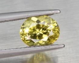 Natural Rare Alexandrite Gemstone 1.48 Cts