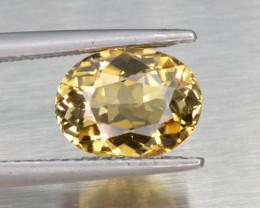 Natural Tourmaline 1.97 Cts Good Quality Gemstone
