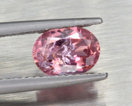 Natural Pink Tourmaline 1.01 Cts Good Quality Gemstone