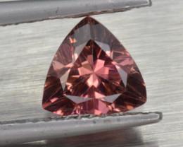 Natural Pink Tourmaline 1.03 Cts Good Quality Gemstone