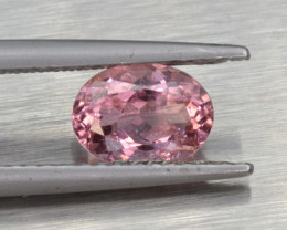 Natural Pink Tourmaline 1.10 Cts Good Quality Gemstone