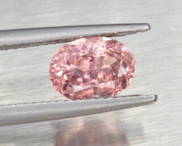Natural Pink Tourmaline 1.44 Cts Good Quality Gemstone