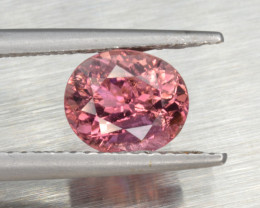 Natural Pink Tourmaline 1.48 Cts Good Quality Gemstone