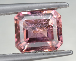Natural Pink Tourmaline 1.72 Cts Good Quality Gemstone