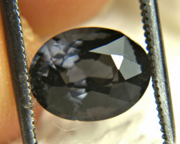 1.90 Carat Purple African Spinel - Gorgeous